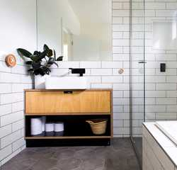 Tile 1 15 stunning scandinavian bathroom designs youre going to like 10