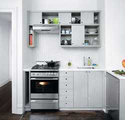 Tile 1 minimalist dream kitchens